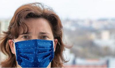 Δείτε το μεγάλο Πείραμα που κάναμε με ψηφιακό δερματοσκόπιο για το ποια μάσκα είναι πιο ασφαλής; Φωτό και αποτελέσματα.