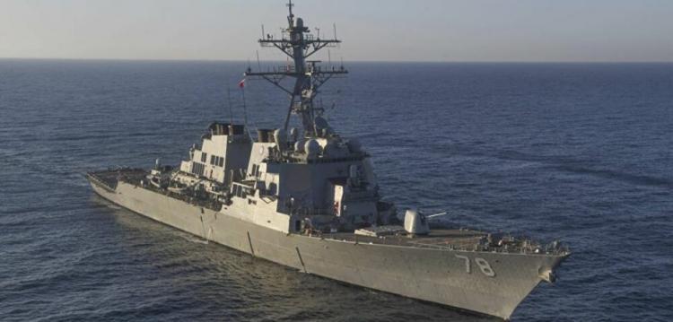 Δρ. Κ. Βαρδάκας : Το American Missile Destroyer USS Porter μπήκε χθες στη Μαύρη Θάλασσα παρά τις αντιρρήσεις από τη Ρωσία και ανάβει τα αίματα και τις προφητείες.