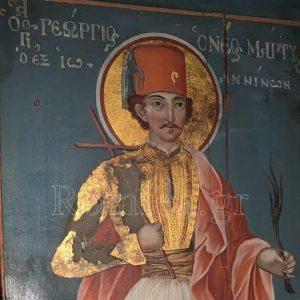 οι Νεομάρτυρες και το αίμα τους είναι οι χορηγοί της ΛΕΥΤΕΡΙΑΣ μας 200 χρόνια μετά την απόφαση μας να επιλέξουμε ΧΡΙΣΤΟ και Ελλάδα. Τι είπε ο Νεομάρτυρας Άγιος Γεώργιος ο εξ Ιωαννίνων;