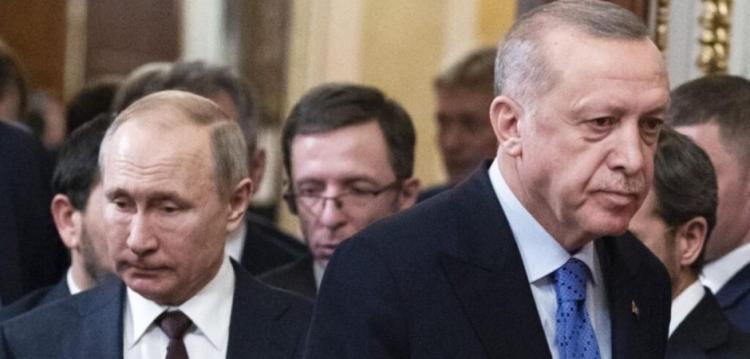 Σημαντικές εξελίξεις! Η Ρωσία ετοιμάζεται για πιθανή «στροφή» της Τουρκίας, vid