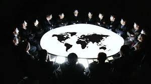 Έλληνας πολιτικός ζητά να υπάρξει παγκόσμια διακυβέρνηση: «Ποτέ πριν δεν τη χρειαζόμασταν περισσότερο» – ΒΙΝΤΕΟ.