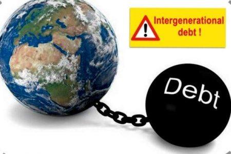 «Προφητεία» Ροκφέλερ: Ο πλανήτης δεν θα ξεχρεωθεί ποτέ! Το χρέος θα περνάει από γενιά σε γενιά!