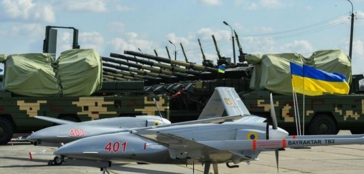 Προμηνύματα ανάφλεξης; Ετοιμάζει η Ουκρανία επίθεση στο πλαίσιο του σεναρίου Καραμπάχ στο Ντονμπάς;