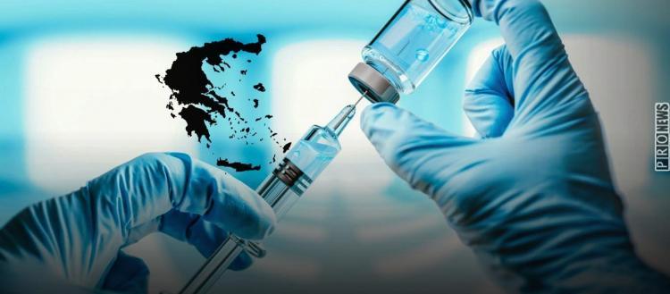 Παρέμβαση-«φωτιά» για τους υγειονομικούς που αρνούνται να εμβολιαστούν: «Το κράτος οφείλει να τους απαγορεύσει να…» – ΗΧΗΤΙΚΟ