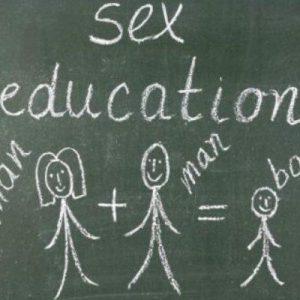 Δίνουν στα μωρά σεξουαλικά δικαιώματα
