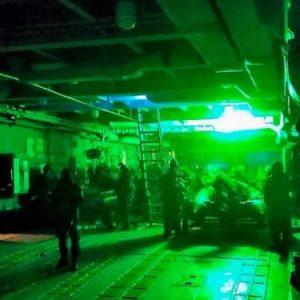 ΓΕΕΘΑ: Άσκηση Ειδικών Επιχειρήσεων σε συνεργασία με το ΠΤΜ ΚΕΡΚΥΡΑ του Πολεμικού Ναυτικού.