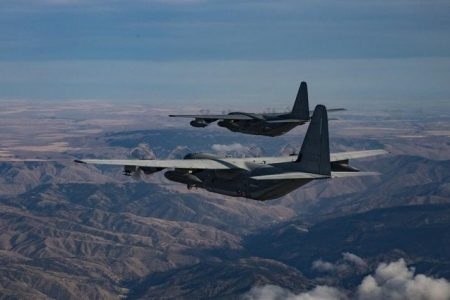 Προετοιμάζετε για το Ιράν; Η Ισραηλινή Πολεμική Αεροπορία στην Ινδία.