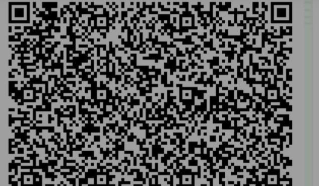 Με γραμμωτό κώδικα QR (barcode) που εμπεριέχει 3 τετράγωνα=3 δεκαεξάρια δηλ.3 εξάρια η πρόσβαση των Ισραηλινών στην κανονικότητα για 6 μήνες!Και το μέτρο παγκοσμιοποιείται!