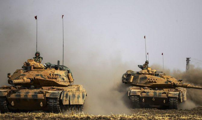 Έγγραφο: Σε πολεμική ετοιμότητα έθεσε ο Ερντογάν την 3η τουρκική Στρατιά – Μιλούν για ρωσική επιχείρηση εναντίον Γεωργίας!