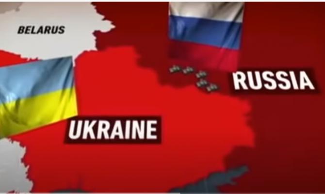 Από Λευκορωσία και Αζωφική θάλασσα θα έρθουν τρομερά ρωσικά χτυπήματα στις ουκρανικές δυνάμεις και τους Τούρκους.