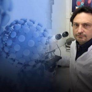 «Βόμβα» ερευνητή Δ.Ποντίκα: «Έχουμε φτιάξει αξιόπιστο φάρμακο και τεστ για τον κορωνοϊό και η κυβέρνηση μας αγνοεί»!