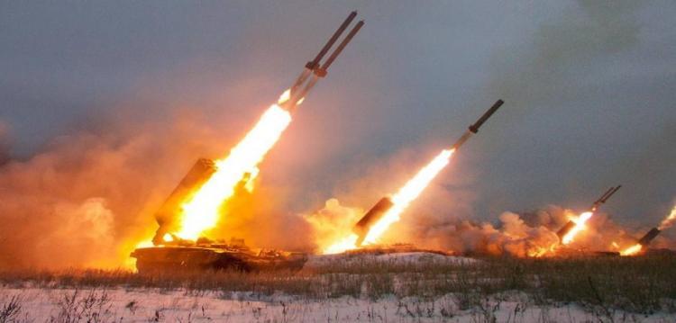 """Kαθιστή πάπια"" ο τουρκικός Στρατός στην Συρία – Νέα σφοδρή ρωσική επίθεση με βαλλιστικούς πυραύλους και πυροβολικό! – Δείτε βίντεο"