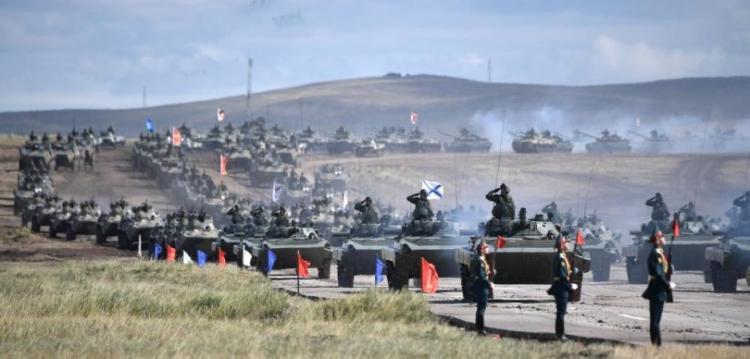 Προς παγκόσμιο όλεθρο: Εμπλοκή ΝΑΤΟ στο πόλεμο της Ουκρανίας – Ελληνικό Embraer στη Μαύρη Θάλασσα