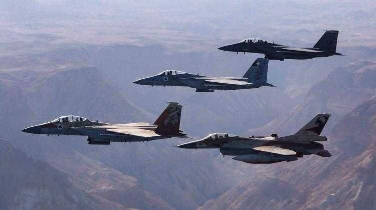 Στρατηγός του IDF: Το Ισραήλ μπορεί να καταστρέψει το πυρηνικό σχέδιο του Ιράν.