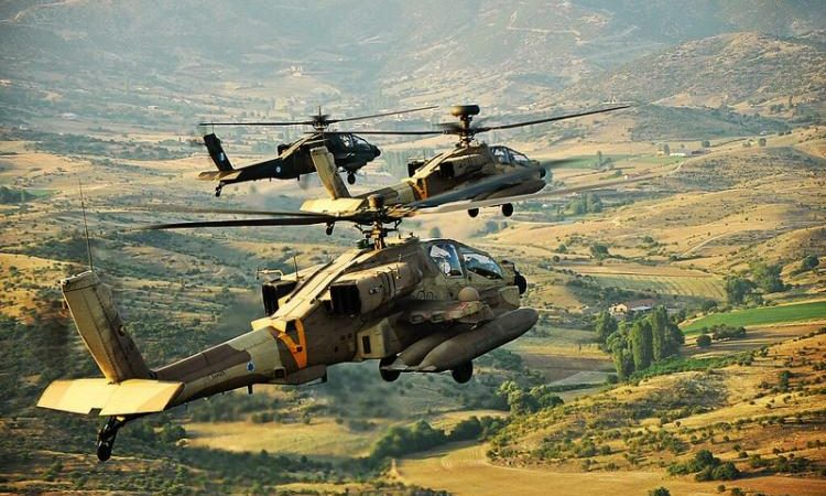 Το Ισραήλ προετοιμάζεται για εβδομάδες μάχης στο Λίβανο.