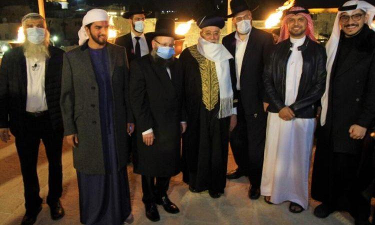 Μουσουλμάνοι: Χτίστε τον Τρίτο Ναό, δεν μας ενδιαφέρει το Αλ Άκσα.