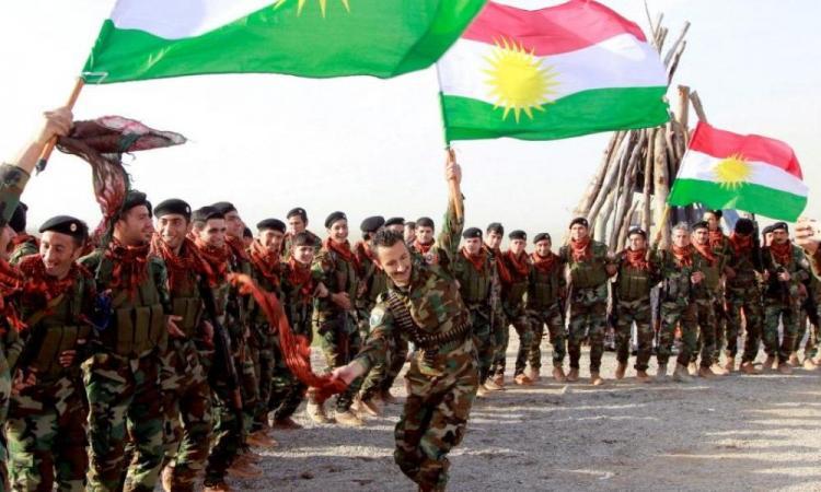 """Έρχεται το """"Μεγάλο Κουρδιστάν"""" – """"Αποκαθηλώνει"""" Ερντογάν η Δύση."""