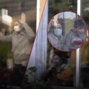 Βίντεο-σοκ: Παράνομοι μετανάστες διαλύουν ξενοδοχείο στην Σπάρτη γιατί έληξε το πρόγραμμα δωρεάν διαμονής!