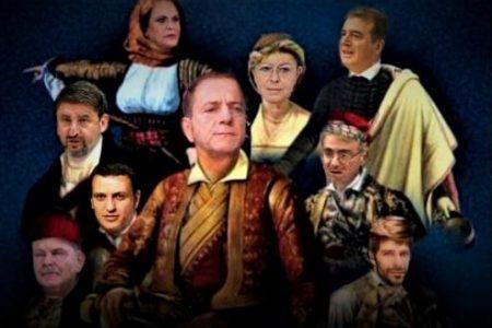 Ιδού το πραγματικό «εξώφυλλο» της Ελλάδας του 2021 – Οι πραγματικοί «ήρωες» του εφιάλτη μας