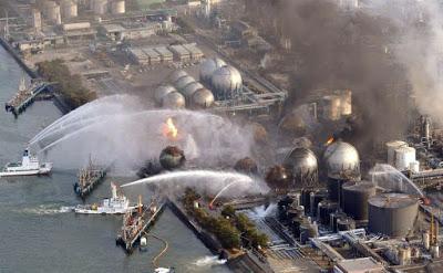 Φουκουσίμα, 2011. Ο καρκίνος και τα μεταλλαγμένα. Οι αντικρουόμενες εκθέσεις της Greenpeace και του ΟΗΕ .