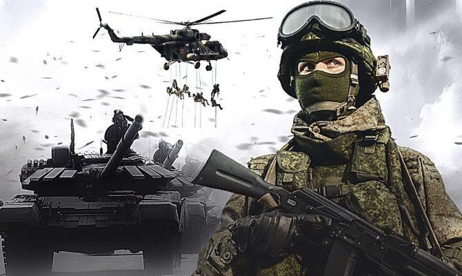 Για πρώτη φορά το Κρεμλίνο ενημερώνει την ρωσική κοινή γνώμη: Το Κίεβο καλεί εφεδρείες για νέο πόλεμο – Τα νέα σύνορα της Ουκρανίας θα είναι στον Δνείπερο!