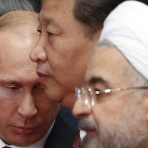 «Παγκόσμιος σωτήρας» της Ανατολής! Η αιτία παγκοσμίου πολέμου έγινε ξεκάθαρη, vid.