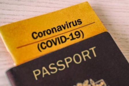 ΟΡΙΣΤΙΚΟ! Με «διαβατήριο Covid» η μετακίνηση τουριστών η απόφαση της ΕΕ – Θα ισχύει και για το ρωσικό Sputnik V ή το κινεζικό Sinovac.