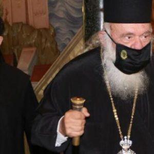 BAS_4 : Το Άγιον Πνεύμα σφράγισε το στόμα του Τζερόνυμο ;