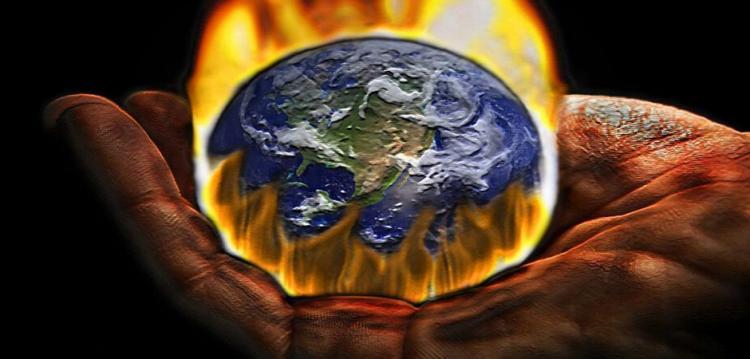 Παρέδωσαν τον πλανήτη στον… 666