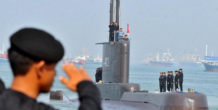 ΕΚΤΑΚΤΟ: Τραγική η εξέλιξη με το ινδονησιακό υποβρύχιο Type 209/1200.