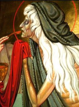 Αφού διαδίδεται τόσο εύκολα χωρίς μάσκα τότε όλοι οί ιερείς θά έπρεπε νά είναι άρρωστοι ή τούς προσέχει Ό Θεός!… Έξω οί μάσκες καί τά θερμοπιστόλια τού Αντίχριστου από τίς Εκκλησίες!…