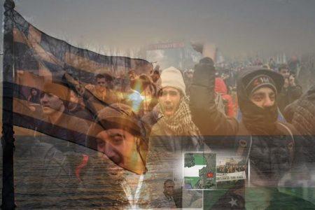 Ο Σύρος μισθοφόρος Τζιχαντιστής…ο «αυτονομιστής της Δ. Θράκης»…ο Αχμέτ Σαδίκ…η πολιτική Μηταράκη για το μεταναστευτικό…το «Ευρωπαϊκό Σύμφωνο Μετανάστευσης»…οι εκλογές με απλή αναλογική…και η οριστική μετάλλαξη της Ελλάδας! Δες πως συνδέονται…!