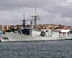 Τουρκική φρεγάτα προσπάθησε να διώξει γαλλικό ερευνητικό πλοίο από την ελληνοαιγυπτιακή ΑΟΖ