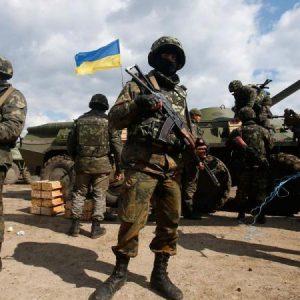 """Ρώσοι στρατιωτικοί: """"Το Κίεβο περιμένει εντολή από τον Λ. Οίκο για επίθεση στο Ντονμπάς""""!"""