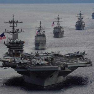Ο 3ος Παγκόσμιος Πόλεμος βρίσκεται στον ορίζοντα; Οι δύο μεγάλοι πόλεμοι φαίνονται αναπόφευκτοι. Ο ένας στη Θάλασσα της Νότιας Κίνας και ο άλλος μπορεί να είναι ο πόλεμος της Ουκρανίας.