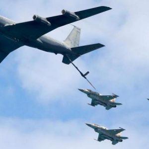 """Προετοιμασία Ισραηλινής Π.Αεροπορίας για """"σφοδρή"""" επίθεση στο Ιράν."""