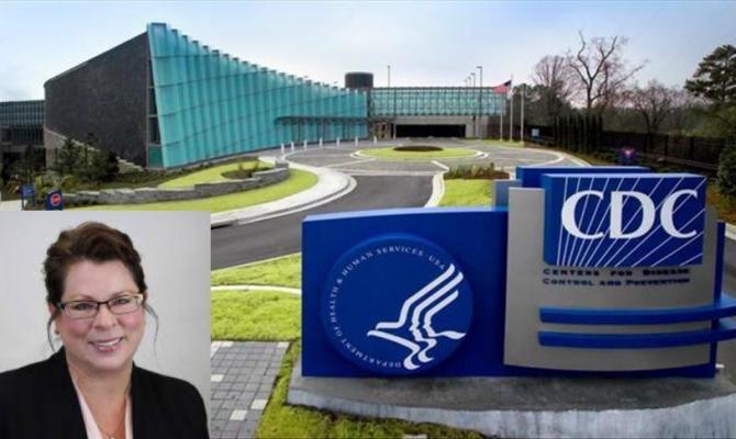 Έκκληση της Δρ. Janci Lindsay στον CDC: Κίνδυνος Στείρωσης Ολόκληρης Γενιάς και Βλάβης του Ανοσοποιητικού Συστήματος – Σταματήστε την Παραγωγή και Διανομή Εμβολίων για τον Covid-19
