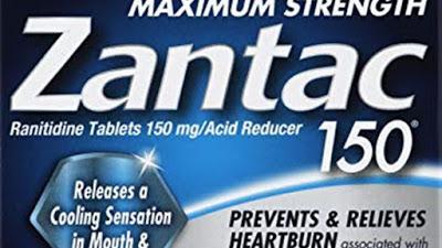 Το Zantac περιέχει 26000 φορές πάνω από τα όρια καρκινογόνο ουσία. Κατατέθηκε αγωγή.