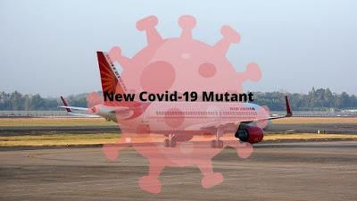 Υπάρχει κάτι πολύ απαίσιο για το νέο στέλεχος COVID «Triple Mutant» πιο θανατηφόρο και ανθεκτικό στα εμβόλια και έρχεται στην Αμερική.