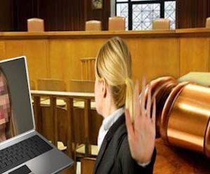 """Ο γιος της δικαστίνας που εκβίαζε κοπέλες με γυμνές τους φωτογραφίες! Η μαμά εφέτης που υπηρετεί στην Αθήνα, ζήτησε από αξιωματικό της ΕΛ.ΑΣ. να """"εξαφανιστεί"""" η δικογραφία. Η κουνιάδα και το ρουσφέτι για να μην πάει φυλακή… ο κανακάρης!"""