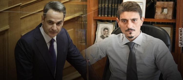 Δ.Γιαννακόπουλος κατά κυβέρνησης: «Δεν πίστευα ότι θα βγάλετε αυτά τα φασιστικά μέτρα – Νομίζετε δεν θα μπούμε μέσα…»