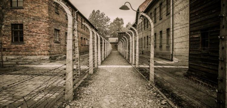 Natural News : Δεύτερο Ολοκαύτωμα; Τα στρατόπεδα covid του CDC δεν σχεδιάζουν να επιτρέψουν σε υγιείς ανθρώπους να φύγουν