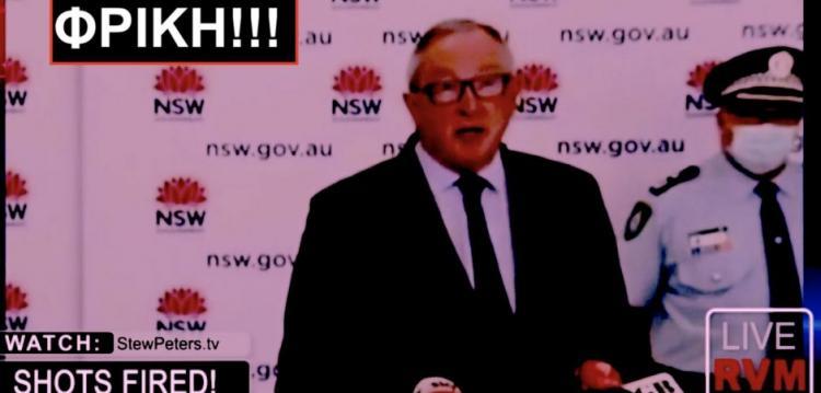 ΦΡΙΚΗ – Η κυβέρνηση της Αυστραλίας μαντρώνει χιλιάδες παιδιά σε στάδιο και τους εμβολιάζει χωρίς γονική συνοδεία. Ήδη θρηνούν ΝΕΚΡΟΥΣ!!!