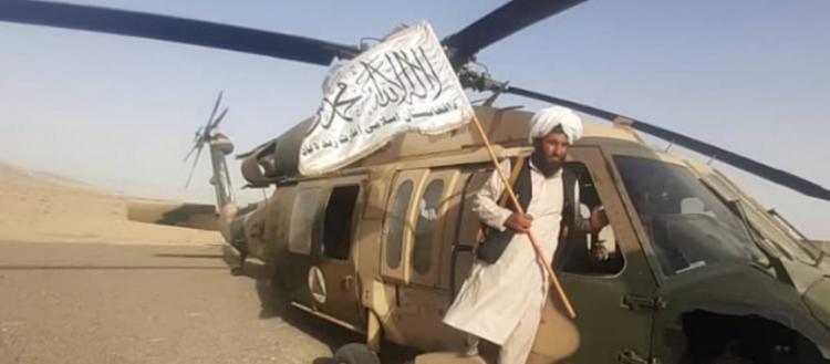 Αμερικανικό στρατιωτικό όνειδος: Πολεμικό υλικό αξίας 85 δισεκατομμυρίων δολαρίων στα χέρια των Ταλιμπάν!