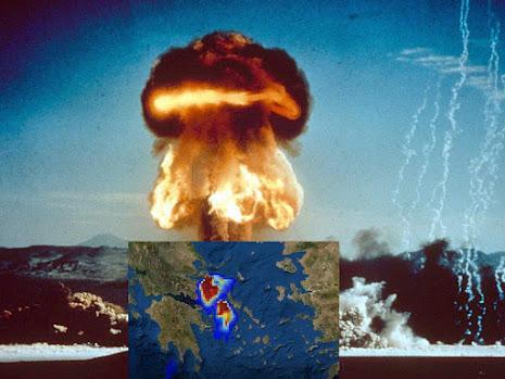 AUG 19 'Ερχεται Παγκόσμιος Πόλεμος Γι Αυτό Κάψανε Την Εύβοια; Τί Πολύτιμο Υπάρχει Στην Εύβοια, Που Το Θέλουν Οι Μεγάλες Δυνάμεις;