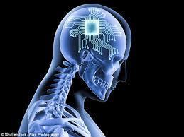 Οί Τρόποι Επιβολής Ηλεκτρονικοποίησης τού Ανθρώπου ψυχή τέ καί σώματι….
