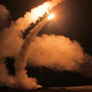 Πλήγματα βαλλιστικών πυραύλων στο Νταχράν της ανατολικής Σαουδικής Αραβίας