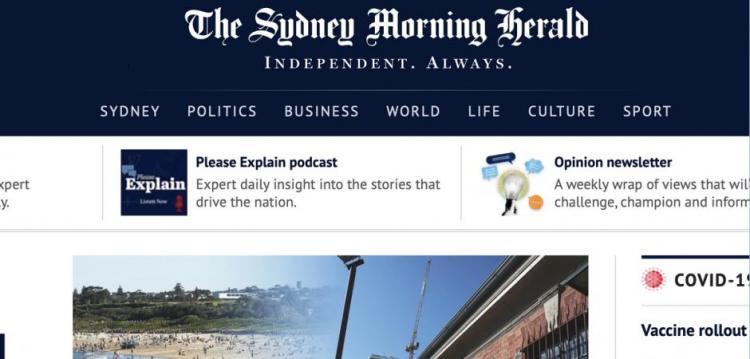 Πύρινος Λόγιος : Τι συμβαίνει στις ΗΠΑ και καλεί η Αυστραλία σε επείγουσα σύσκεψη Εθνικής Ασφαλείας;