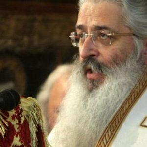 Μητροπολίτης Αλεξανδρουπόλεως: «Η νέα θρησκεία είναι πραγματικότητα – Θα συμμετάσχουμε στον θαυμαστό καινούριο κόσμο»