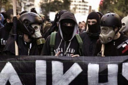 Η ΕΛ.AΣ. συνέλαβε 24 μέλη του Ρουβίκωνα